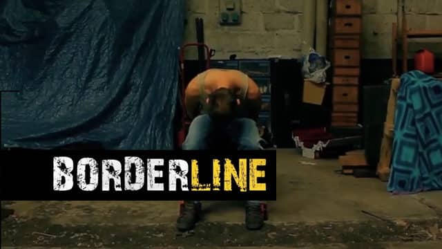 Borderline (Séries)