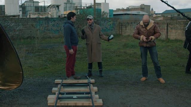 [1/3] Kino Caen - Le Film