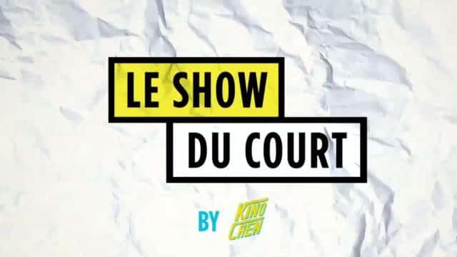 #5 - LE SHOW DU COURT - AVEC JEAN LOUIS HENNEQUIN, compositeur - 28 MARS 2021